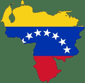 venezuela_flag_map1