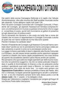 manifesto peppe