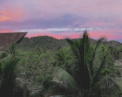 Päikesetõus kell 6