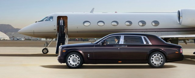 10 Top Luxury Car Brands ROLLS-ROYCE PHANTOM EXTENDED WHEELBASE