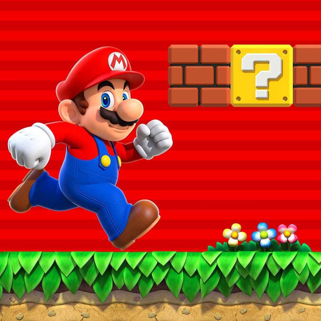 Super Mario Run Gets Android Release Date
