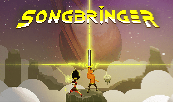 Breaking Review: Songbringer