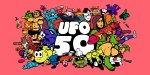 UFO 50 Announced, Brings Grabbag of NES-inspired Games to the Modern Era