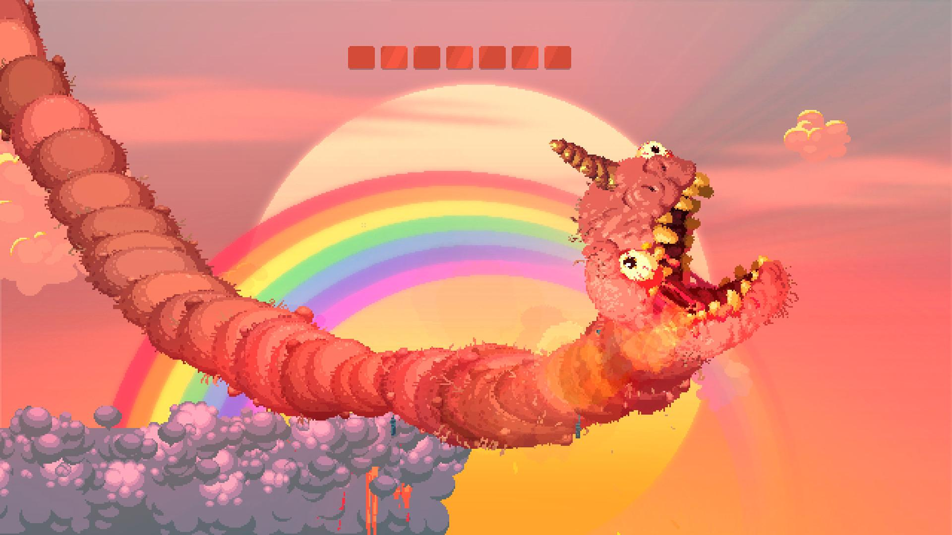 Breaking Review: Nidhogg 2