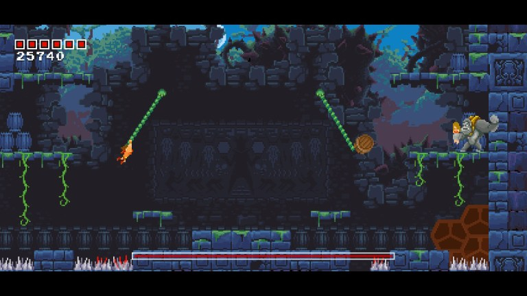 Tiny Barbarian DX Review