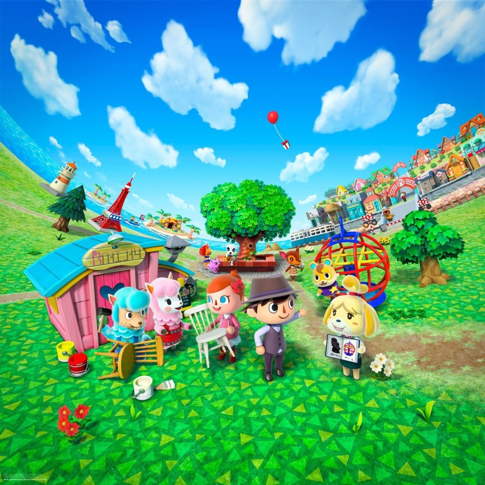 What to Expect from the Animal Crossing Mobile Direct