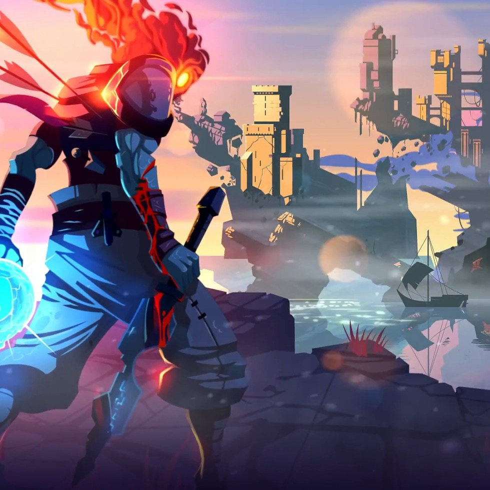 Dead Cells Mixes Roguelike Action With Metroidvania Exploration
