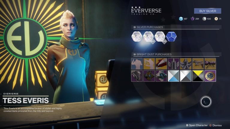 Destiny 2: The XP Cool-Down Controversy and the Eververse