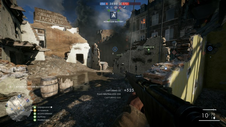 Looking Back: Battlefield 1's Multiplayer an Ode to One of Man's Bloodiest Conflicts