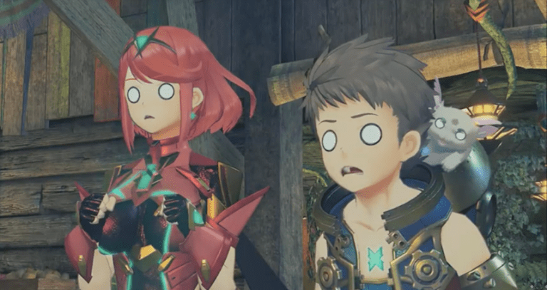 Xenoblade Chronicles 2 is the Worst Game I'll Play for Eighty Hours
