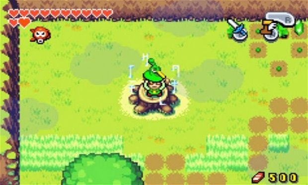 How Does a Zelda Game Become Irrelevant?