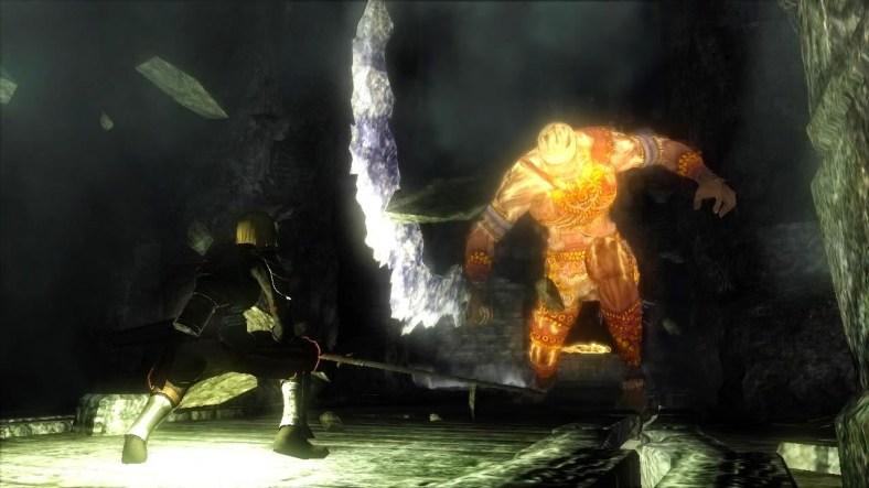 Demon's Souls bosses ranked - Old Hero