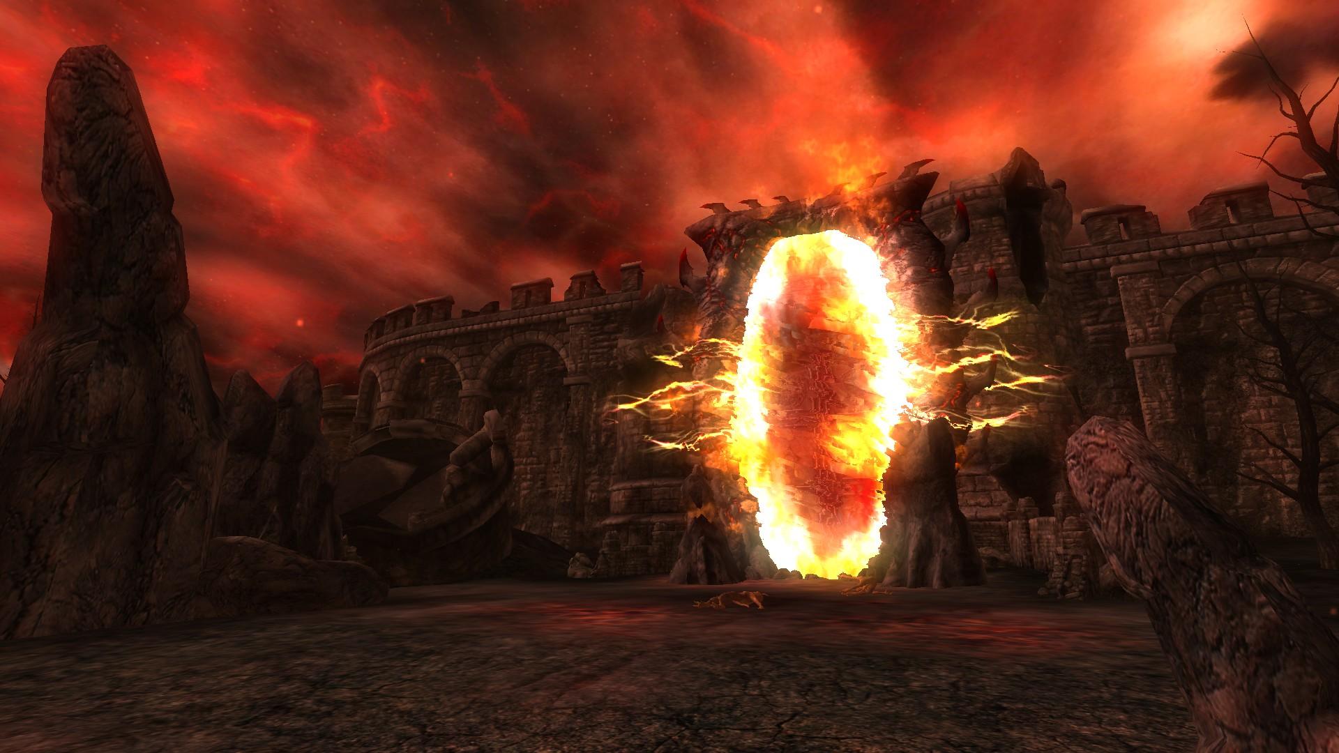 """Does The Elder Scrolls IV: Oblivion """"Hold Up""""? - The Punished Backlog"""