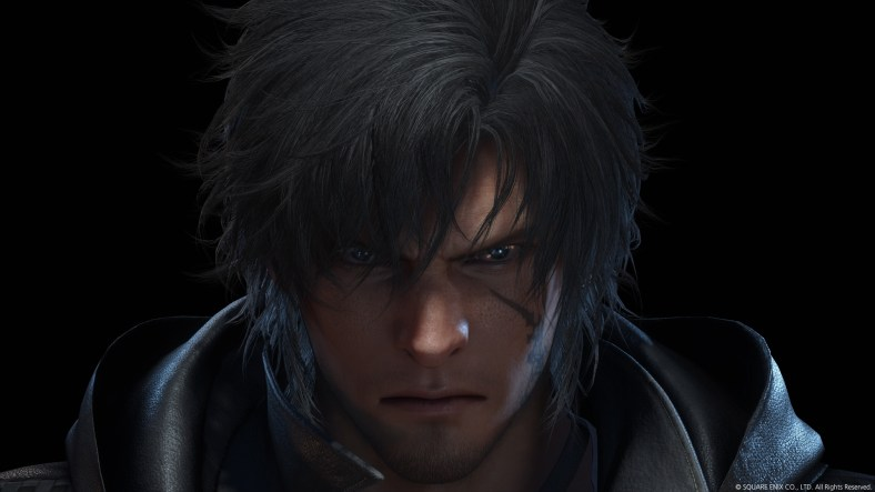 Final Fantasy XVI - 2021 Video Game Release Calendar