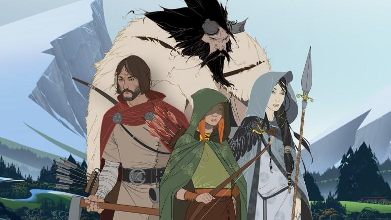 Best Indie Games Volume 2 - Banner Saga Trilogy