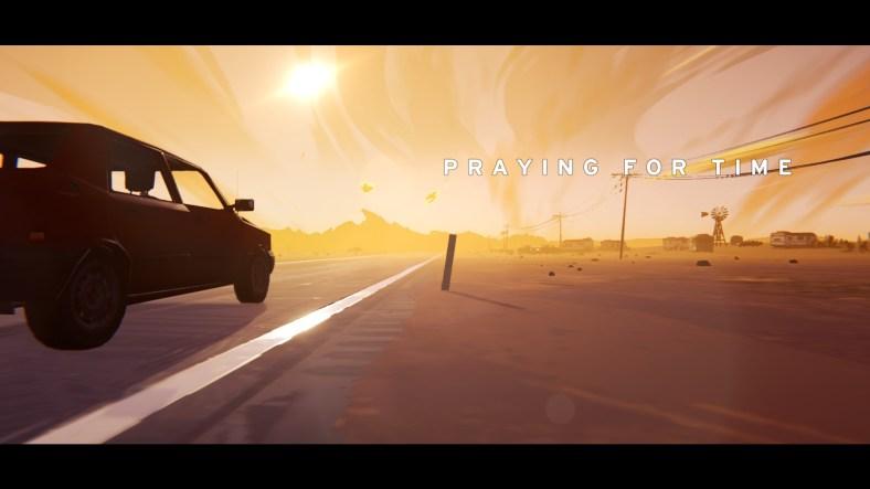 Road 96 - Praying For Time
