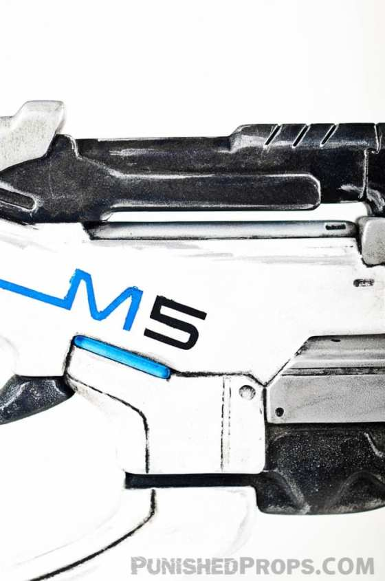 M-5 Phalanx - iPhone