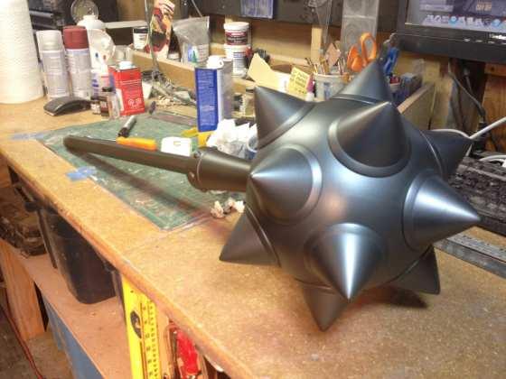 Risty Metalizer