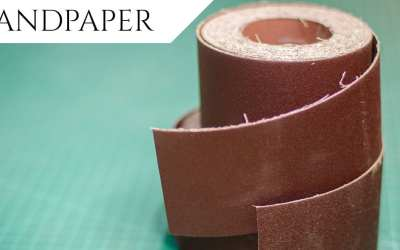 Sandpaper: Gotta Have It