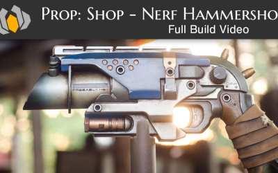 Prop: Shop – Nerf Hammershot Mod