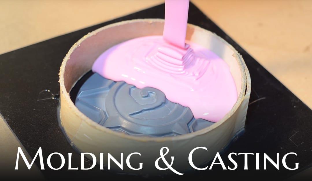 Molding and Casting Materials