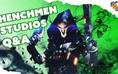 Prop: Live – Q&A with Henchmen Studios – 3/15/2018
