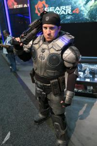"Costume by Tim Tiel</a> Photo by <a href=""http://www.facebook.com/LiftedGeek/"">Lifted Geek</a>"