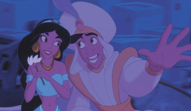 Cultural Appropriation and Aladdin