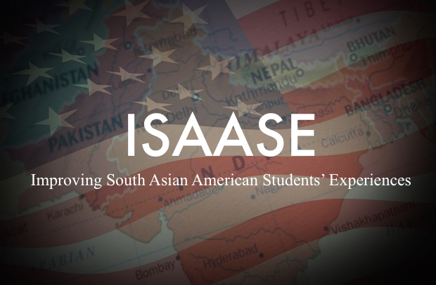 ISAASE - Improving South Asian American Students' Experiences