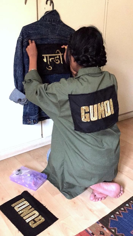 Natasha Sumant of Gundi Studios