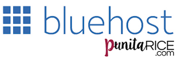 bluehost punita rice referral