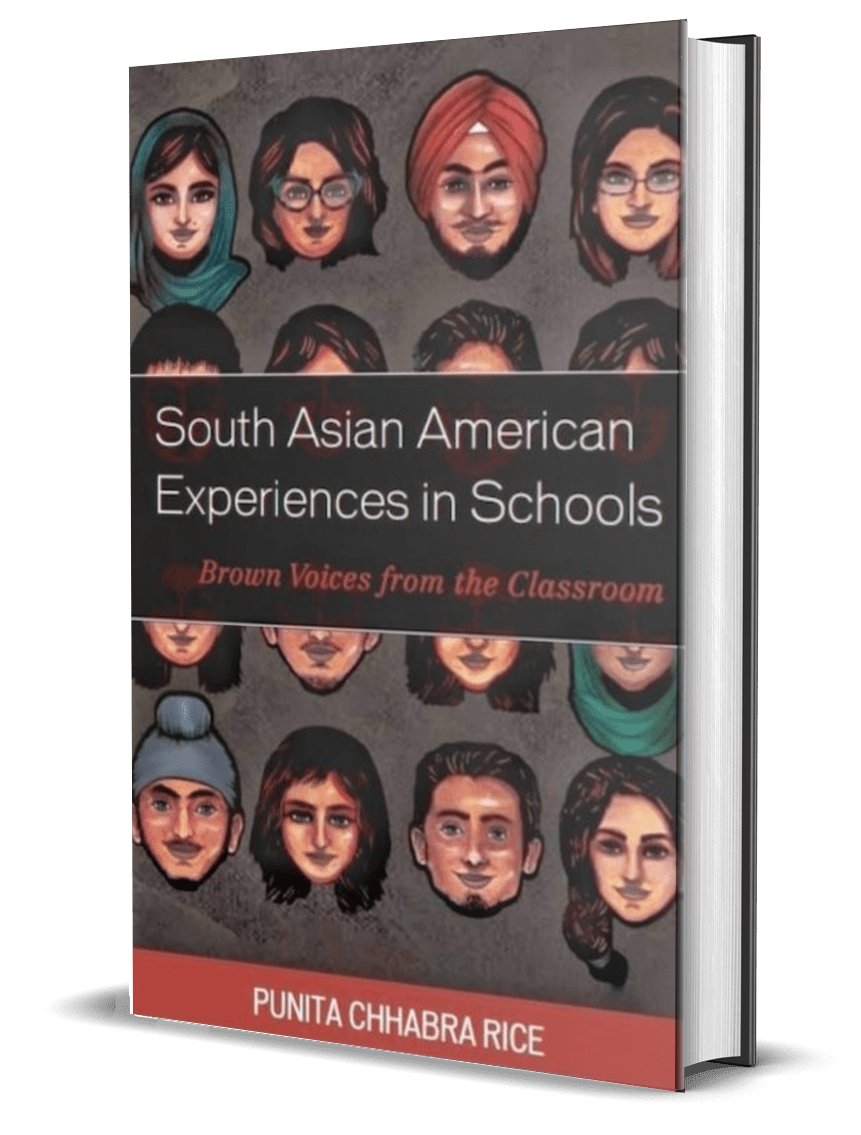 South Asian American Experiences in Schools