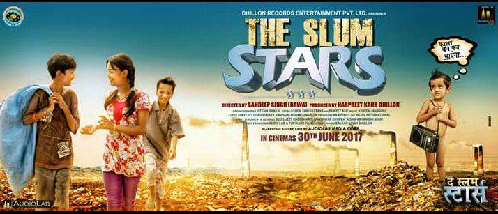 The Slum Stars Movie