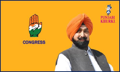 Jagmohan Singh Kang