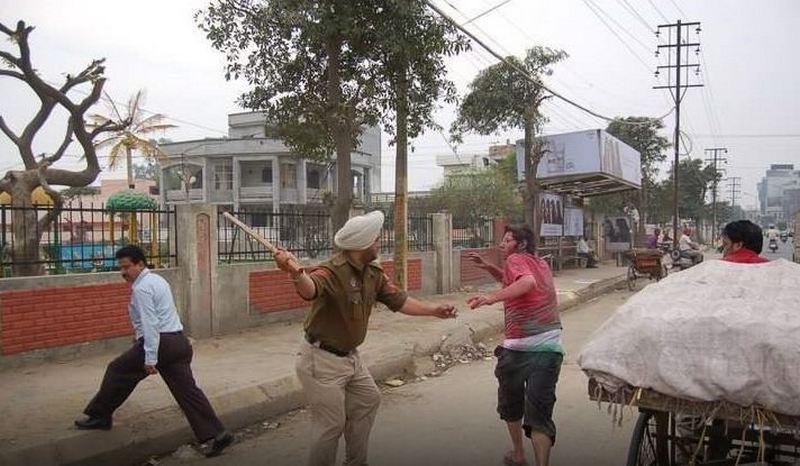Vasda Punjab: Here's To The Corrupt Face Of Punjab Police!