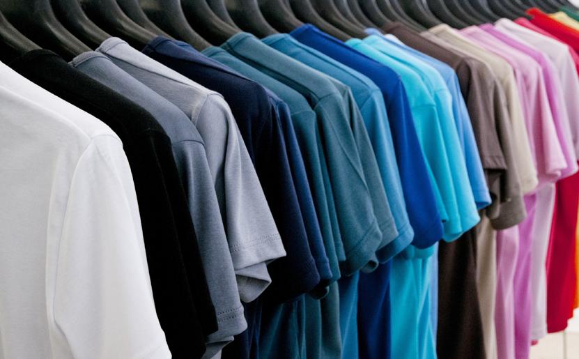 falling apparel exports hit