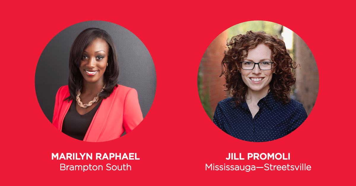 Brampton, Mississauga Liberal Party Candidate announced for Ontario 2020 Provincial Elections