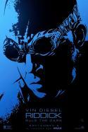 Riddick (concept poster)