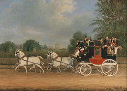 250px-James_Pollard_-_The_London-Faringdon_Coach_passing_Buckland_House,_Berkshire_-_Google_Art_Project