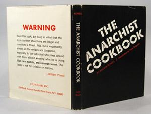 AnarchistCookbook