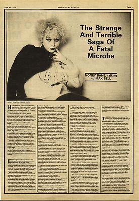 honey-bane-interview-fatal-microbes-press-article-cutting-clipping-1979-9444-p