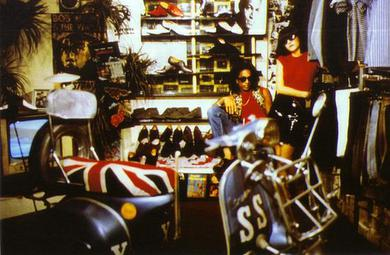 Don_Letts_and_Jeanette_in_Acme_Attractions