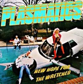 plasmatics new hope