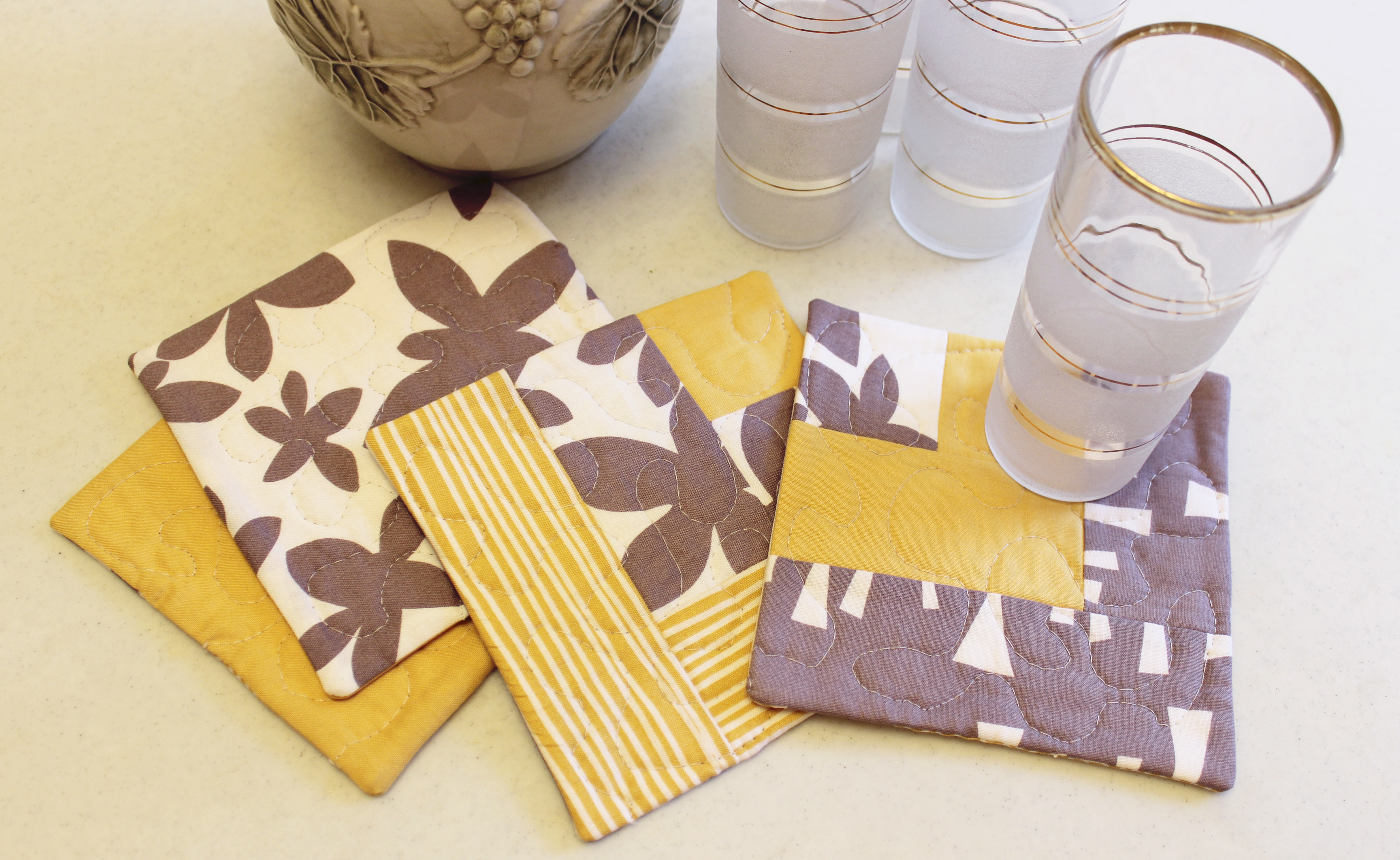 Easy Peasy Placemats Punkin Patterns