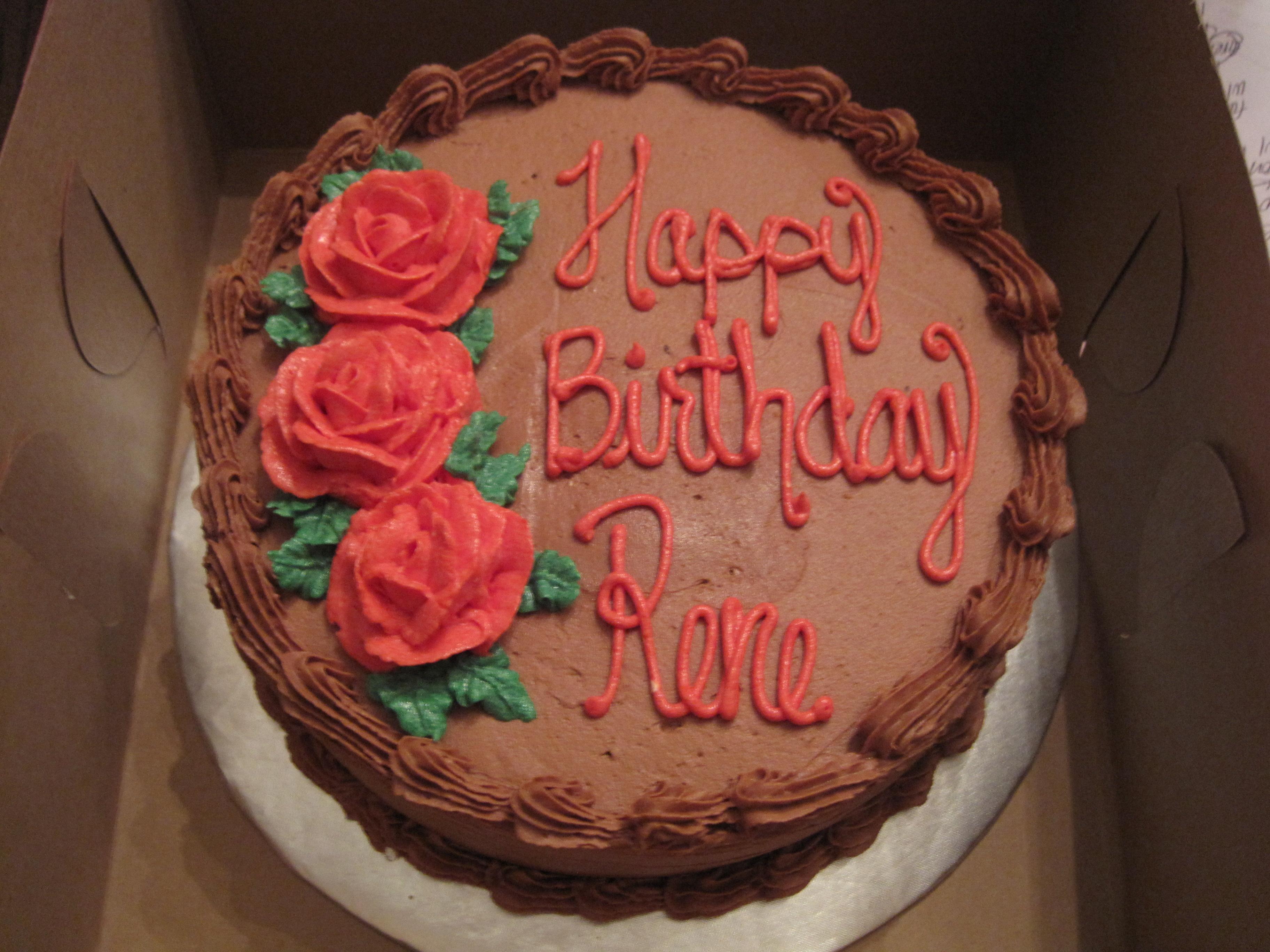 Birthday Cakes  Punkins Cake Shoppe