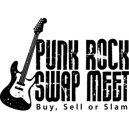Punk Rock Swap Meet