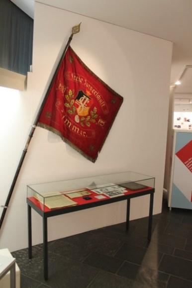 Leihgaben der Leihgaben der Geschichtswerkstatt im Freizeitheim Linden