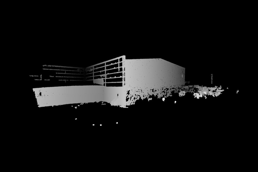 Biró Dávid: Etalon #12, 2017 © Biró Dávid