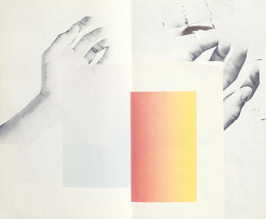 Ács Alíz: Cím nélkül No.2., 30x42cm, inkjet print, öregpapír, 2 réteg, 1/5., 2011-19