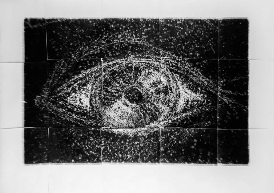 Fotó: Diósi Máté: After All 04., 2018, zselatinos ezüstnyomat, 42x60 cm, 1I3